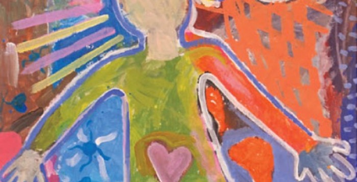 Έκθεση των Παιδικών Εργαστηρίων Τέχνης 2013-2014 της ΚΔΕΠΠΑΜ