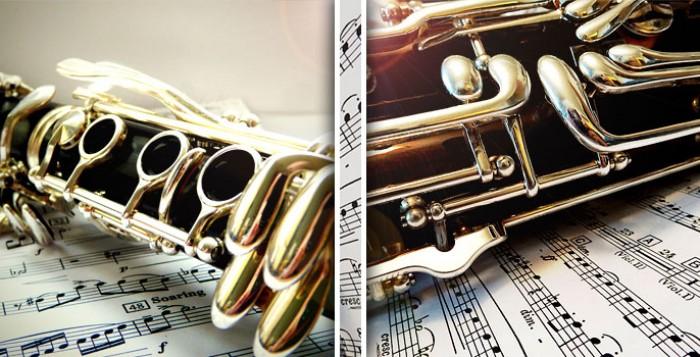 Ρεσιτάλ Μουσικής Δωματίου για κλαρινέτο και πιάνο την Τετάρτη
