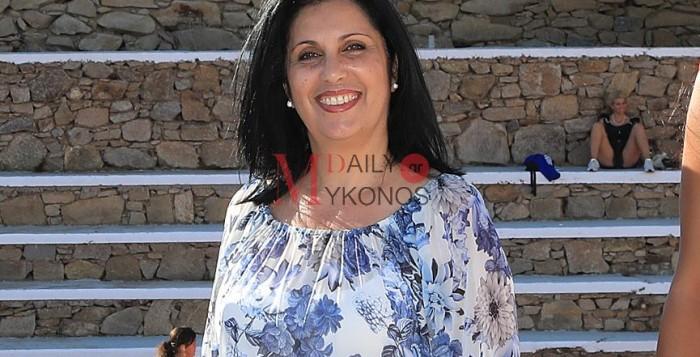 Ελένη Κοντιζά : «Έχω συναισθήματα χαράς και ικανοποίησης γιατί είδα τα παιδιά να χαμογελάνε»