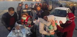 Επιπλέον 10 εκατ. ευρώ στις Περιφέρειες Β. και Ν. Αιγαίου για το προσφυγικό