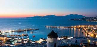 Πράσινο φως για 3 νέα πεντάστερα ξενοδοχεία στη Μύκονο