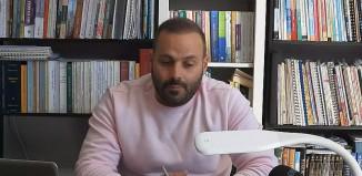 Η συνέντευξη του Λογοθεραπευτή Δημήτρη Λυκούρη