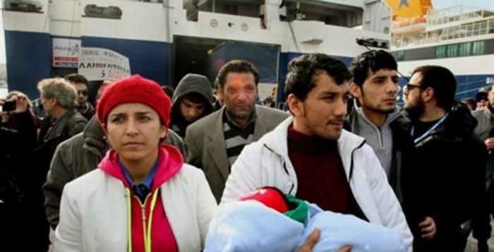 Σε νεαρό Σύρο επέρριψε το δικαστήριο την ευθύνη για το ναυάγιο στο Φαρμακονήσι