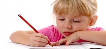 Δάσκαλε το παιδί μου κάνει πολλά λάθη στην ορθογραφία!!!Δυσορθογραφία!