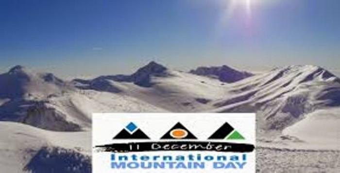 Παγκόσμια Ημέρα Βουνού