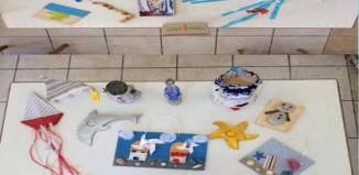 Εκδήλωση στον Παιδικό Σταθμό Αεροδρομίου για τα Παιδικά Χωριά SOS