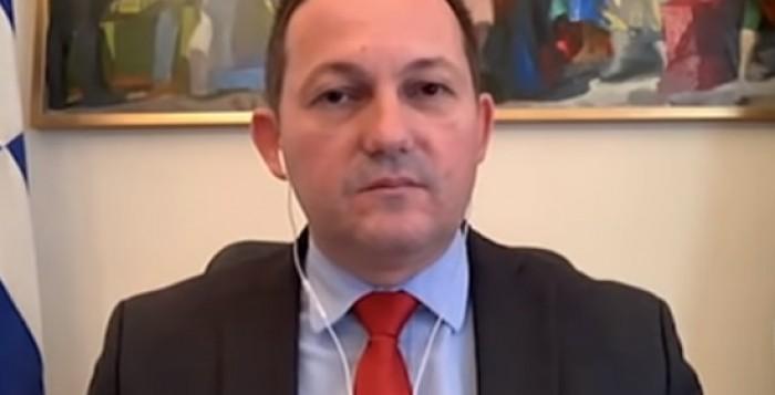 Στ. Πέτσας: Τα ξενοδοχεία που παραμένουν κλειστά με διοικητική εντολή, θα ενισχύονται