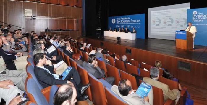 Οι προοπτικές ανάπτυξης της κρουαζιέρας και του yachting στην Ανατολική Μεσόγειο στο 3ο Posidonia Sea Tourism Forum