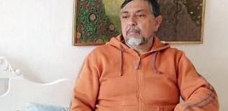 Ο Αντώνης Ρουμελιώτης στην εκπομπή «ΑΠΟΤΥΠΩΜΑΤΑ» μιλάει για την «Άγρια Φύση» της Μυκόνου