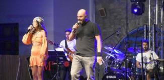 (pics & vid) Ανέβασαν ρυθμούς στο 2ο Mykonos Youth Festival οι Stavento και Ήβη Αδάμου