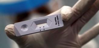 Ήρθαν και στην Ελλάδα τα rapid test αντιγόνου με δείγμα σάλιου