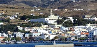 Προχωρούν βασικές υποδομές στο νησί της Τήνου με πόρους του ΕΣΠΑ και ίδια κεφάλαια