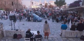 Τήνος: Νίκη των κατοίκων - Ακυρώθηκε η εγκατάσταση των ανεμογεννητριών