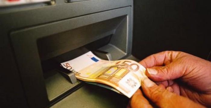 Capital Controls: Αυξάνεται το όριο ανάληψης από τα ATM's