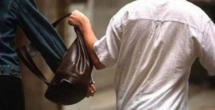 Συνελήφθη 26χρονος τσαντάκιας στη Ρόδο