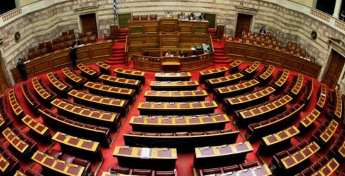 Συναντήσεις και παρεμβάσεις των βουλευτών Κυκλάδων του ΣΥΡΙΖΑ
