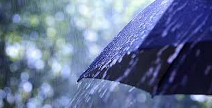 Αλλαγή του καιρού με νεφώσεις και βροχές