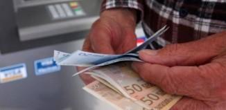 Ευνοϊκή ρύθμιση για τη φορολόγηση των αναδρομικών των συνταξιούχων, για τα έτη 2015 έως 2018