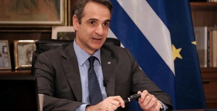 Επίσπευση της έγκρισης και της διανομής των εμβολίων ζητούν Μητσοτάκης και άλλοι τρεις Ευρωπαίοι ηγέτες