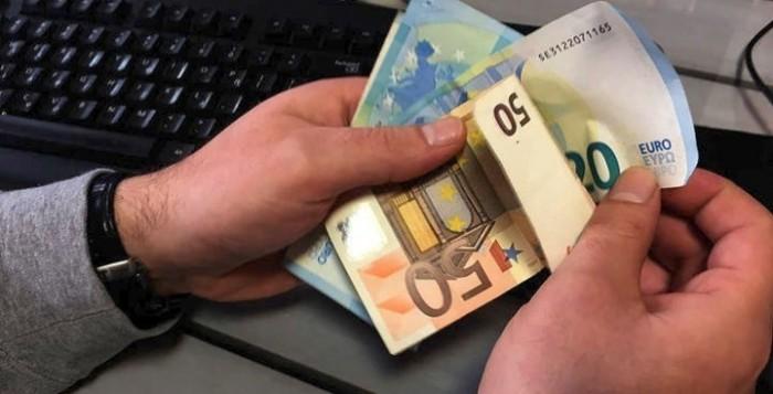 Προσωποποιημένο μήνυμα στις επιχειρήσεις στο myTAXISnet για τη μείωση του συντελεστή της προκαταβολής φόρου
