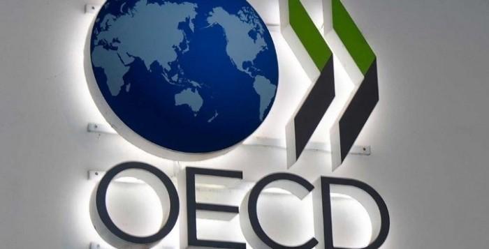 Ο ΟΟΣΑ προβλέπει μικρότερη ύφεση για την ελληνική οικονομία το 2020