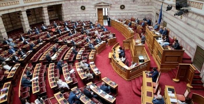 Σήμερα η ψηφοφορία για το νομοσχέδιο για τον εκσυγχρονισμό της ιδιωτικής εκπαίδευσης