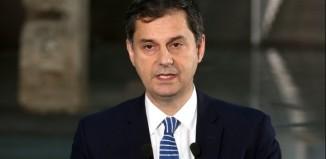 Χ. Θεοχάρης: Στην Ελλάδα νοιαζόμαστε, φιλοξενούμε με ασφάλεια και πρωτοπορούμε στην εφαρμογή των υγειονομικών πρωτοκόλλων