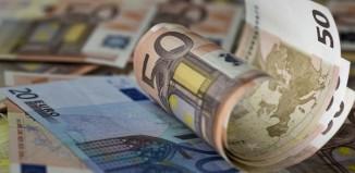 Το Δημόσιο άντλησε 812,5 εκατ. ευρώ σε δημοπρασία 6μηνων εντόκων γραμματίων