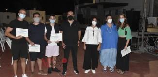 (pics & vid) Η Νεολαία ανέλαβε δράση στο 2ο Mykonos Youth Festival