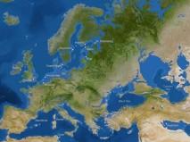H κλιματική αλλαγή θα εξαφανίσει τις Κυκλάδες;