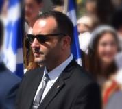 Συλλυπητήρια δήλωση Δημάρχου Μυκόνου Κ.Κουκά για τον θάνατο του Δημάρχου Τήνου