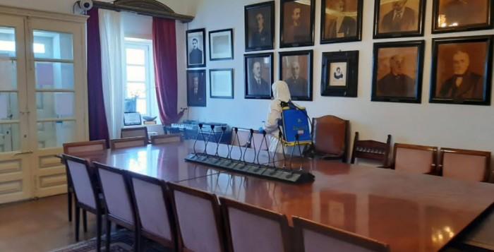 Αρνητικά τα τεστ όλων των δημοτικών υπαλλήλων της Μυκόνου - Τι αναφέρει η ανακοίνωση του Δήμου