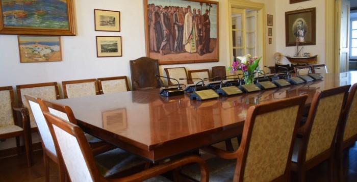 Η ατζέντα των θεμάτων στην συνεδρίαση της Επιτροπής Ποιότητας Ζωής