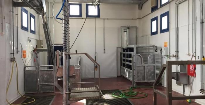 Οριστική αδειοδότηση και επαναλειτουργία για το Δημοτικό Σφαγείο Μυκόνου