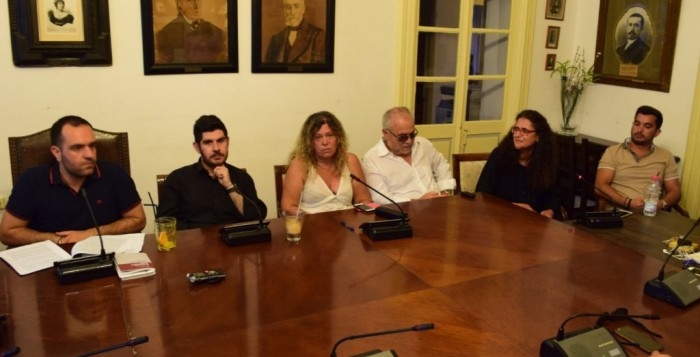 Video - Η συζήτηση για την κατάργηση του υποθηκοφυλακείου στο Δημοτικό Συμβούλιο