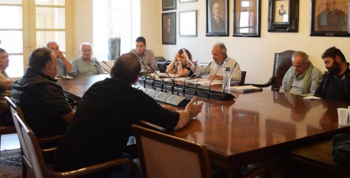 Την επαναφορά του τοπίου στην προηγούμενη κατάσταση και αποκατάσταση της διόδου πρόσβασης στην ακτή αποφάσισε η ΕΠΖ – Μειοψήφησε ο Πέτρος Σταυρακόπουλος