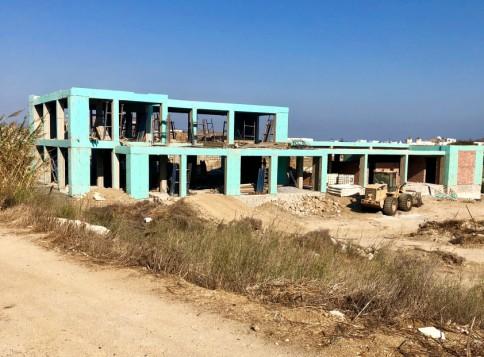 Να παραμείνει η πολεοδομία στη Σύρο ζητά ο Σύλλογος Μηχανικών Μυκόνου