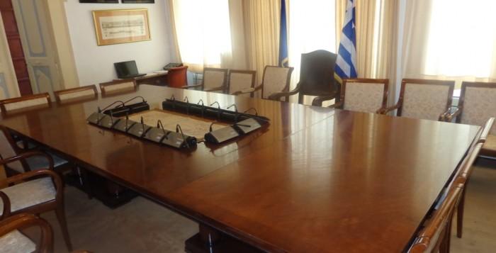 Τα τέλη καθαριότητας και ο προϋπολογισμός του 2015 το απόγευμα του Σαββάτου στο Δημοτικό Συμβούλιο