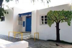 (ΦΩΤΟ) Σημαντική ανακαίνιση στο νηπιαγωγείο της Χώρας