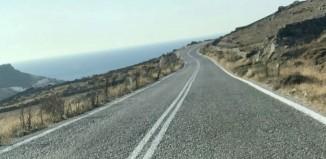 Δημοπρατείται από την Περιφέρεια η τριετής συντήρηση του επαρχιακού οδικού δικτύου της Μυκόνου