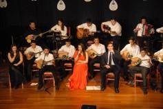 Με επιτυχία ολοκληρώθηκαν οι συναυλίες της Μουσικής Σχολής Δημήτρη Φίννις