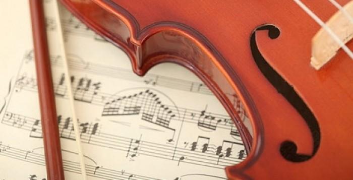 Συναυλία ορχηστρών Μουσικής Σχολής Δ. Φίννις την Κυριακή