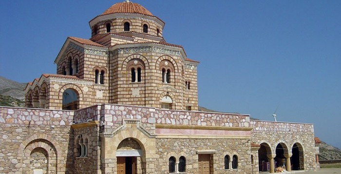 Έναρξη λειτουργίας εκκλησιαστικού μουσείου στη Σύρο