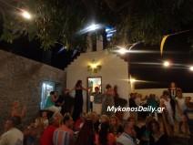 (φωτο) Κέφι και ρυθμός στο πανηγύρι του Αγ. Γιάννη του Θεολόγου