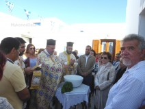 Ο εορτασμός του Αγίου Κυπριανού μέσα από 45 φωτογραφίες