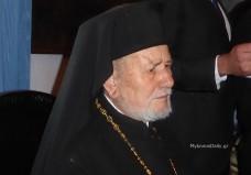 Πένθος στην εκκλησία: «Εκοιμήθη» ο Ηγούμενος της Παναγιάς Τουρλιανής Φιλάρετος Γεροντάρης