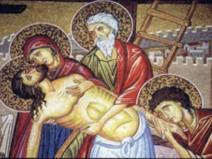Ξεκινά η εβδομάδα των Παθών του Ιησού Χριστού