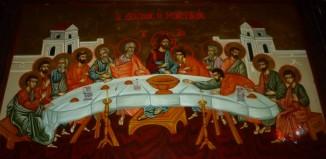 Ο συμβολισμός της Μεγάλης Πέμπτης, ο Μυστικός Δείπνος και ο Ιερός Νιπτήρας