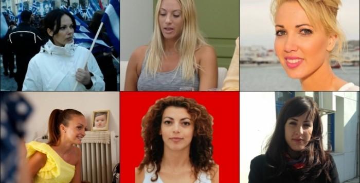 Κυκλάδες: Φωτιά στην κάλπη από τις (σ)έξι υποψήφιες