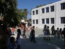 Ανακοίνωση του Συλλόγου Δασκάλων και Νηπιαγωγών Σύρου-Τήνου-Μυκόνου